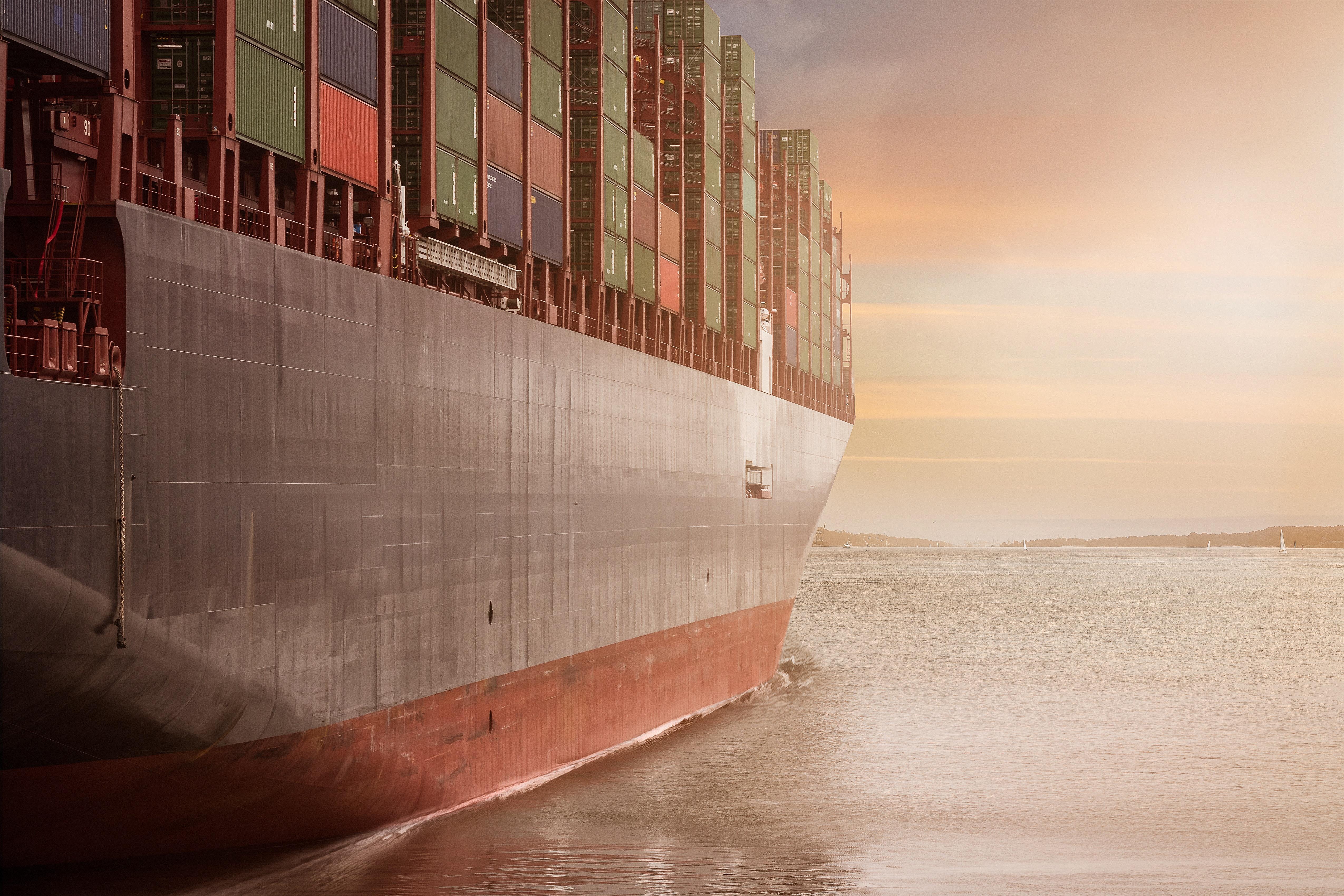 πρακτόρευση πλοίων